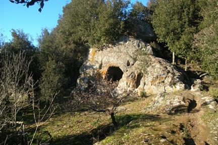 sovana_archeologia